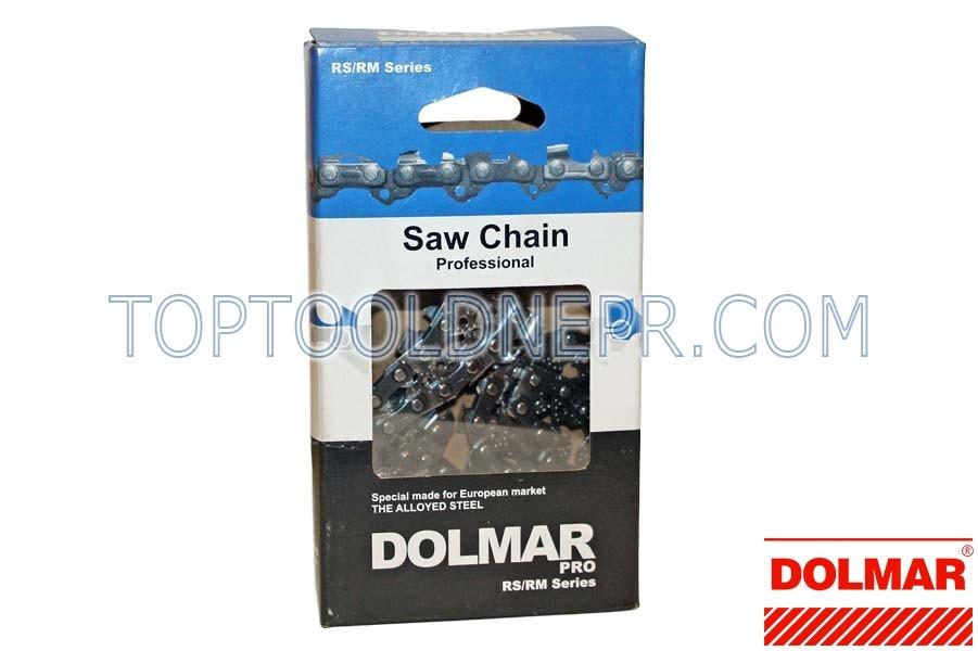 Цепь для бензопил Dolmar 3/8 56 звеньев RS