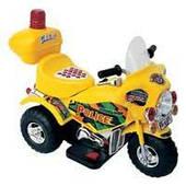 Электромобиль мотоцикл Bambi ZP 9991
