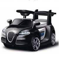 Электромобиль машина Bambi ZPV 001 Bugatti