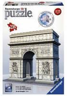 Пазл 3D Ravensburger Триумфальная арка 216 элементов  125142