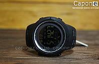 Оригинальные Smart часы Skmei 1250 Comfort | Cмарт Bluetooth | Спортивные мужские часы
