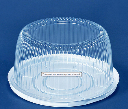 Упаковка для кондитерских изделий ПС-240, фото 2