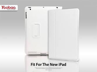 Стильный чехол для  iPad 2/3/4