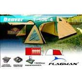 Палатка Flagman Denver 3 Т-106-3