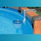 Скиммер плавающий Intex 28000 (58949) (33*21*24 см)