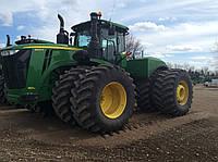 Трактор JOHN DEERE 9620R  год 2015, фото 1
