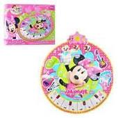 Танцевальный коврик IMC Toys  Minnie 180963