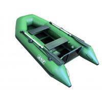 Надувная моторная лодка ANT Hunter 260 (H-260) (Двухместная)