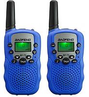 Портативная радиостанция Baofeng Mini BF-T2 PMR446