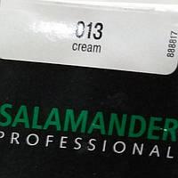 Крем для обуви Salamander Кремовый бледно-серый   013, фото 1