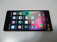 Мобильный телефон Huawei P6-U06 №3807