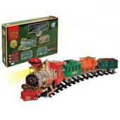 Железная дорога «Золотая стрела» Joy Toy 0621