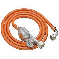 Комплект газовый LECHAR FPB-KK-200 (Ocynk z krótką zLączką kątową)