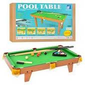 Мини бильярдный стол на ножках Pool table 1029T