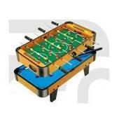 Игра 2 в 1: Настольный футбол + бильярд ZC 6001B