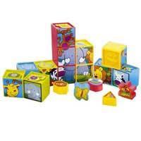 Игрушка RedBox 23097 Набор кубиков
