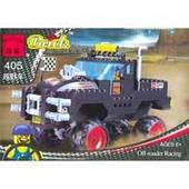 """Конструктор Brick 405 """"Внедорожник"""" (474047)"""