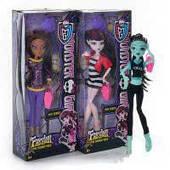 Кукла Monster High Монстер Хай из серии Fashion Tour (аналог)