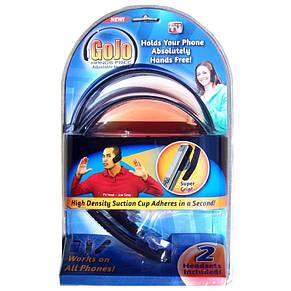 Портативный держатель для телефона GoJo Hands Free код 3256 3256 АКБ, фото 2