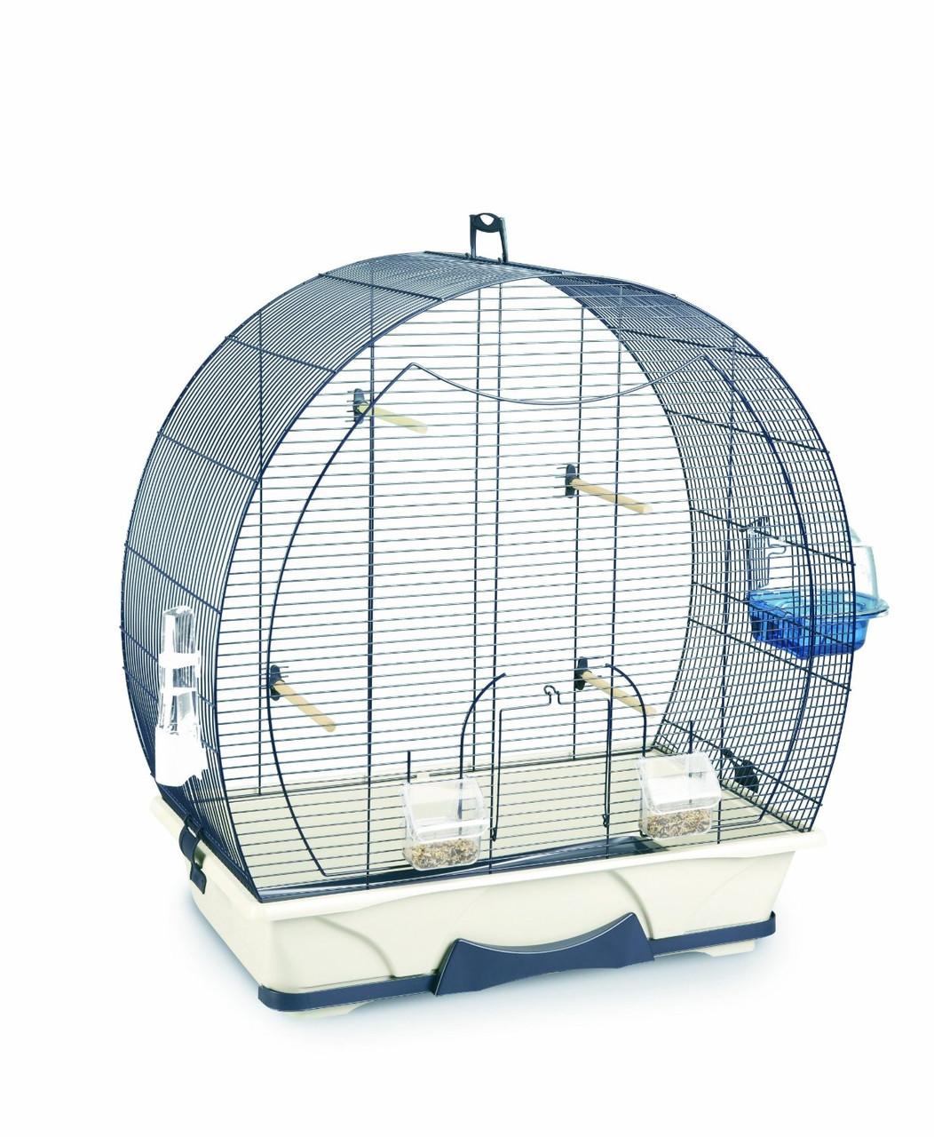 Клетка Savic Evelyne 50 (Эвелин) для птиц, 70х36х73 см - Интернет-зоомагазин Royal Zoo в Харькове