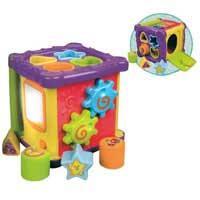 Игрушка RedBox 25513 Активный куб