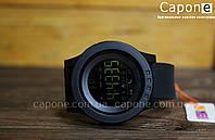 Оригинальные Smart часы Skmei 1255 Creative | Cмарт Bluetooth | Спортивные мужские часы