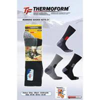 Носки Thermoform HZTS-21 (Running Socks)