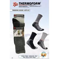 Носки Thermoform HZTS-33 (Trekking socks)