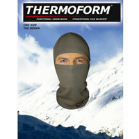 Шапка-Маска Thermoform HZT 1-014
