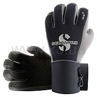 Перчатки  SCUBAPRO (SUBGEAR) GRIP 5 мм