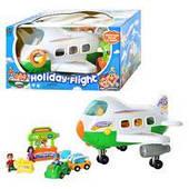 """Детская игрушка Keenway, 12411 """"Самолет"""""""