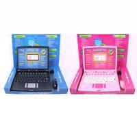 Компьютер детский обучающий с цветным экраном Joy Toy 7160/7161