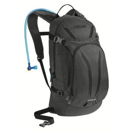 896ce1d67326 Велосипедный рюкзак Camelbak Mule с гидратором на 3л - Интернет-магазин