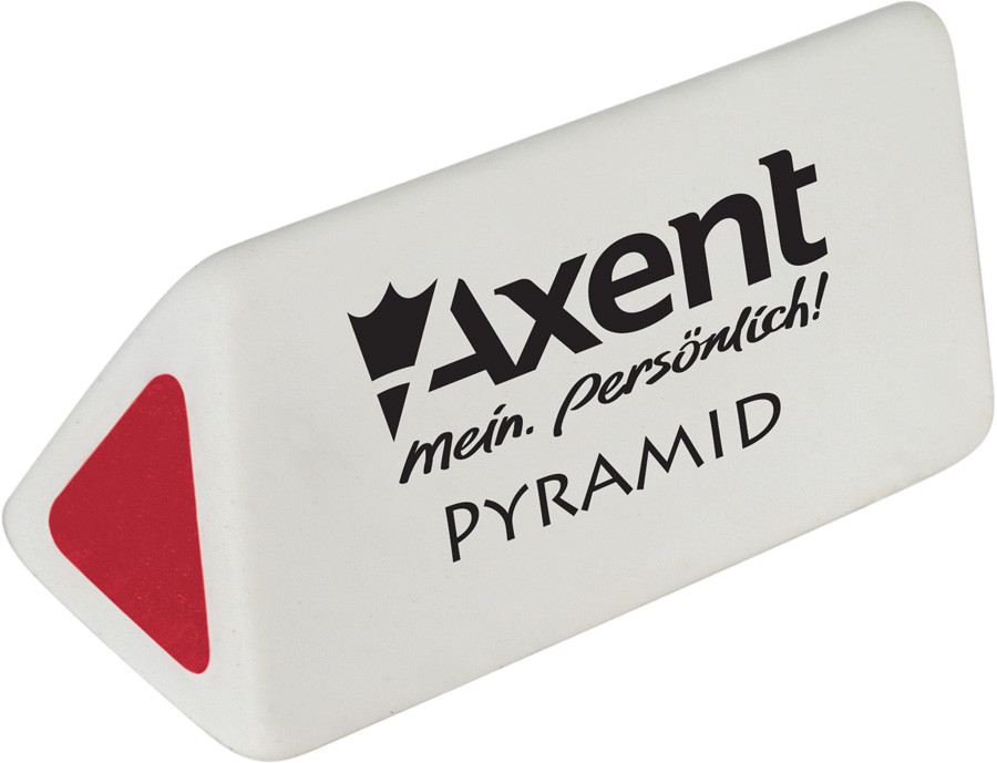 Ластик Axent Pyramid 1187-A