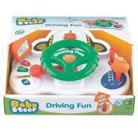 Детская игрушка Keenway, 13701 Автотренажер