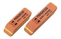 Набор ластиков Koh-i-noor Progresso универсальный блистер 2 шт 6821/80/2/P
