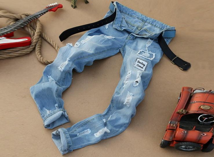 Мужские штаны Sky СС-8407-20