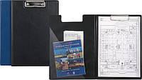 Папка планшет (Axent, А4, синяя, 2513-02-А)