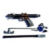Ружье для подводной охоты пневматическое РПП 32, 47, 61 см (Харьков)