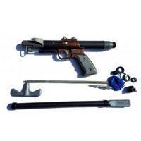 Рушниця для підводного полювання пневматична РПП 32, 47, 61 см, фото 2