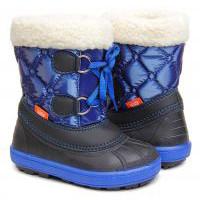 Детские зимние сапоги Demar Furry  (цвета в ассортименте)