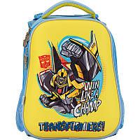 Рюкзак каркасный KITE Transformers TF17-531M; рост 130-145 см