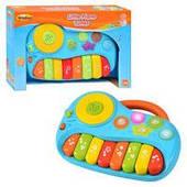 Музыкальная игрушка Детское пианино WinFun 2001NL