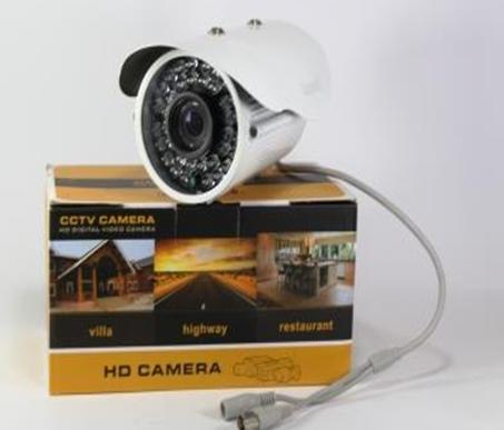 Камера  HD CAMERA 278 4mm (+ крепление + адаптер), фото 2