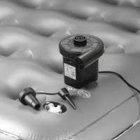 Насос электрический Wehncke 11718 (220 В)