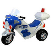 Электромобиль мотоцикл Орион Я-маха арт.372