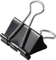 Биндер Axent 32мм черный 12шт (4403-A)