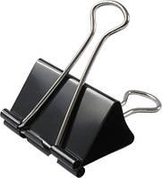 Биндер Axent 51мм черный 12шт (4405-A)