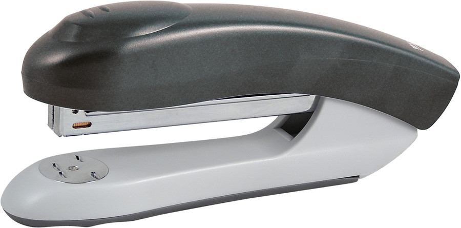 Степлер Axent скоба 24/6 Welle 25л черный 4825-01-А