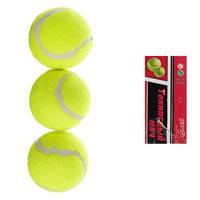 Теннисные мячи 3 шт MS 0234